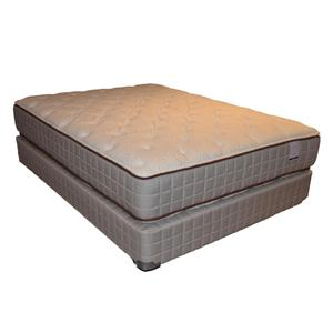 Corsicana 275 Two Sided Plush Queen Two Sided Plush Mattress