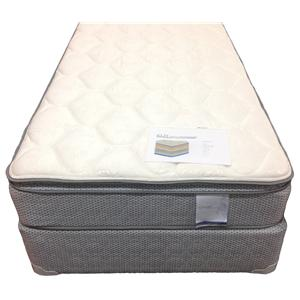 Corsicana Corsicana Seville Queen Pillow Top Mattress