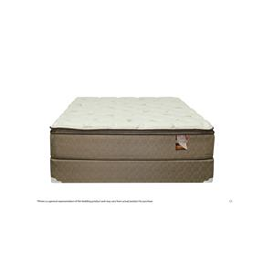 Corsicana Regal 8375 Queen PT Mattress