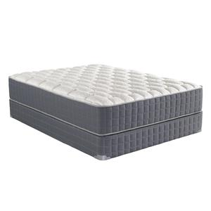 Corsicana MST III 110 Twin Firm Mattress