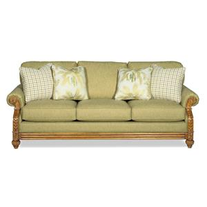 Craftmaster 722950 Casual Sofa Sleeper