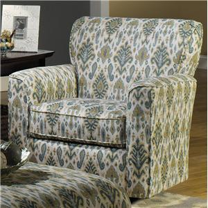 Craftmaster 725500 Chair