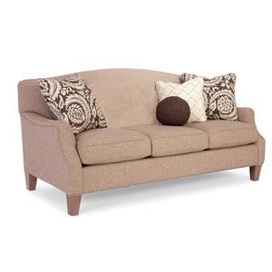 Hickorycraft 728650 Sofa
