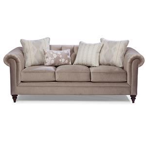 Craftmaster 743300 Sofa