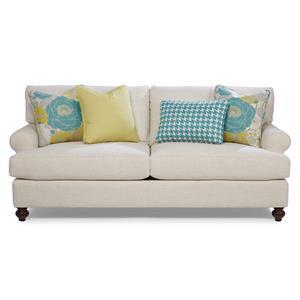 Craftmaster 745200 Sleeper Sofa