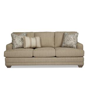 Craftmaster 753650 Sofa