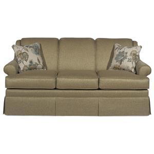 Craftmaster 920550 Full Sleeper Sofa
