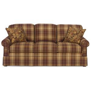 Craftmaster 9942 Stationary Sofa