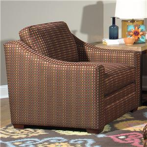 Craftmaster F9 Custom Collection <b>Custom</b> Chair
