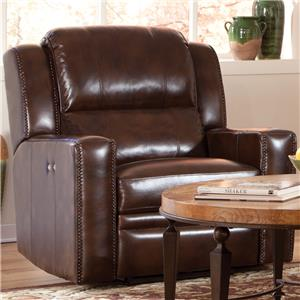 Craftmaster L345400 Power Recliner