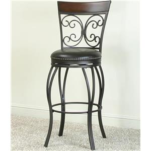 "Cramco, Inc Cramco - Dining 30"" Bar Stool"
