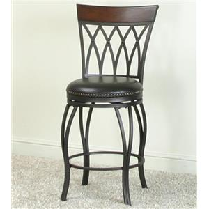 "Cramco, Inc Cramco - Dining 24"" Stool"