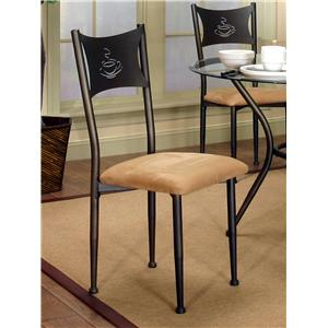 Cramco, Inc Cramco Trading Company - Maxwell Dining Side Chair