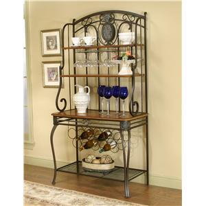 Cramco, Inc Design Line - Ivy Hill Baker's Rack