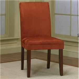 Cramco, Inc Contemporary Design - Parkwood Dining Side Chair