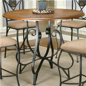 Cramco, Inc Cramco Trading Company - Ravine Counter Height Table