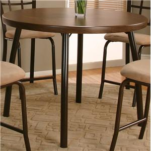Cramco, Inc Cramco Dinettes - Vision Laminate Counter Height Table