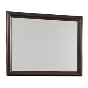Cresent Fine Furniture Julia Mirror