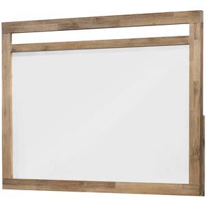 Cresent Fine Furniture Grayson Mirror