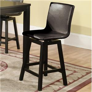 Crown Mark Delia Pub Stool
