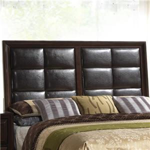 Crown Mark Jacob King Headboard