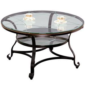 Crown Mark Jessica Cocktail Table