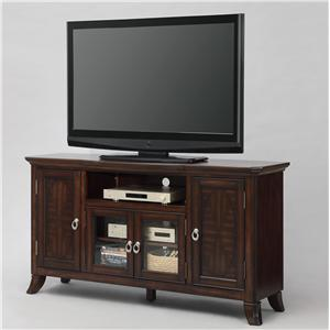 Crown Mark Catherine Entertainment Console