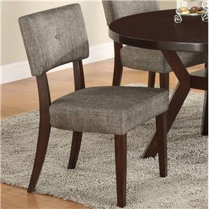 Crown Mark Kayla Side Chair