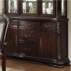 Crown Mark Kiera Buffet