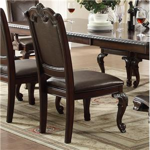 Crown Mark Kiera Side Chair