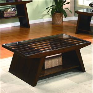 Crown Mark Midori Coffee Table
