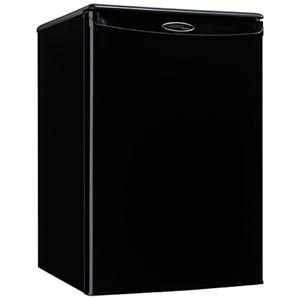 Danby Compact Refrigerators 2.5 Cu. Ft. Compact All Refrigerator