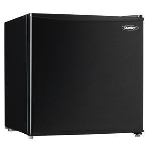 Danby Compact Refrigerators 1.7 Cu. Ft. Compact Refrigerator