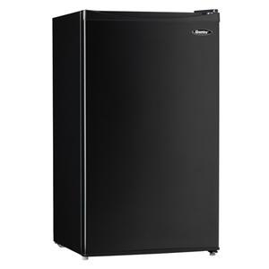 Danby Compact Refrigerators 3.3 Cu. Ft. Compact Refrigerator
