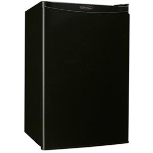 Danby Compact Refrigerators 4.3 Cu. Ft. Compact Refrigerator with Freeze