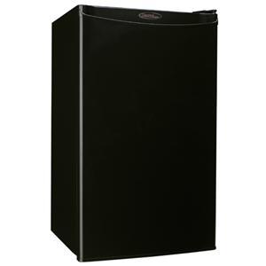 Danby Compact Refrigerators 3.2 Cu. Ft. Compact All Refrigerator