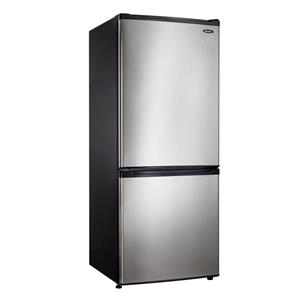 Danby Danby Mid-Size Refrigerators 9.2 Cu. Ft. Bottom Freezer Refrigerator