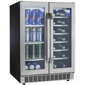Danby Silhouette Collection 5.3 Cu. Ft. Beverage Center