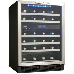Danby Silhouette 5.1 Cu. Ft. Wine Cooler
