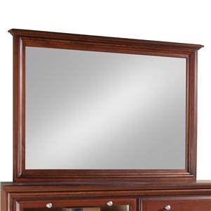 Daniel's Amish Amish Classic Mirror