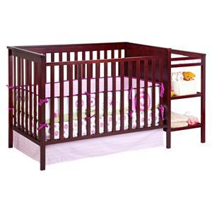 Delta Children's Products Sanibel 75000 Crib & Changer