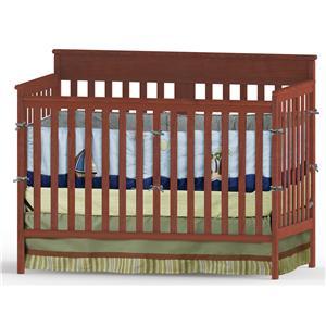Delta Children's Products Sedona  4 In 1 Crib