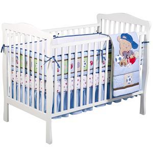 Delta Children's Products Tyson Crib