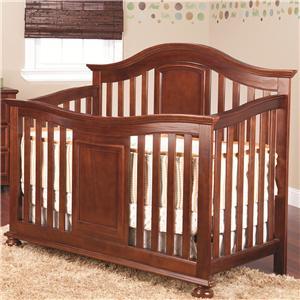 Delta Children's Products Westin  4 In 1 Crib