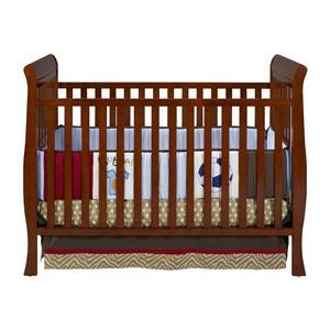 Delta Children's Products Winter Park  3 in 1 Crib