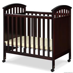Delta Children's Products Americana Cozy 3 in 1 Crib