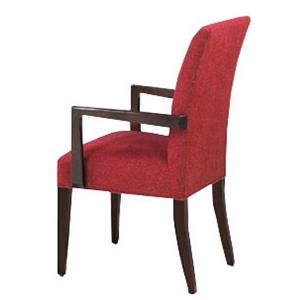 Designmaster Chairs  Madera Arm Chair