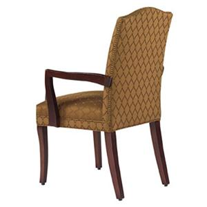 Designmaster Chairs  Lynchburg Arm Chair