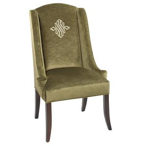Designmaster Chairs  Chadwick Arm Chair