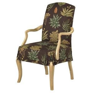 Designmaster Chairs  Capeville Arm Chair